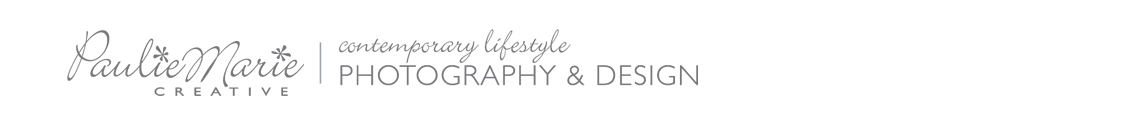 PaulieMarie Creative logo